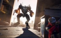 Fortnite's Season X patch adds a mech