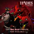 """Hades receives sixth major update titled """"The BIG BAD Update"""""""