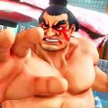 E. Honda, Poison, and Lucia confirmed for Street Fighter 5