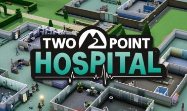 Two Point Hospital is free to try until Monday and 50% off