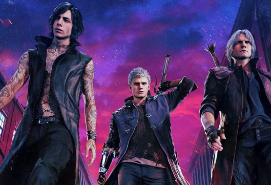 Devil May Cry 5 headlines more Game Pass additions in August