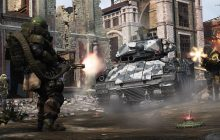 Call of Duty: Modern Warfare will support mouse and keyboard on console