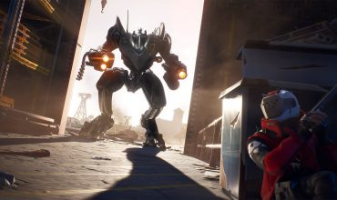 Fortnite's mechs have finally been nerfed