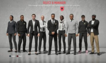 EA outlines changes to FIFA 20's career mode