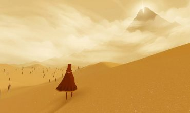 You can now play Journey on iOS