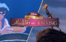 Aladdin and The Lion King are being remastered for modern platforms