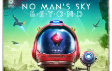 No Man's Sky Beyond update is now live and here's what's included