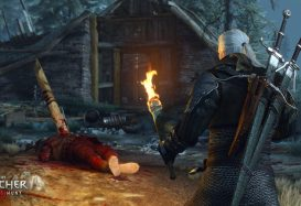 The Witcher 3 will launch for the Switch in October