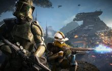 Star Wars: Battlefront 2 is getting a bunch more content throughout the year