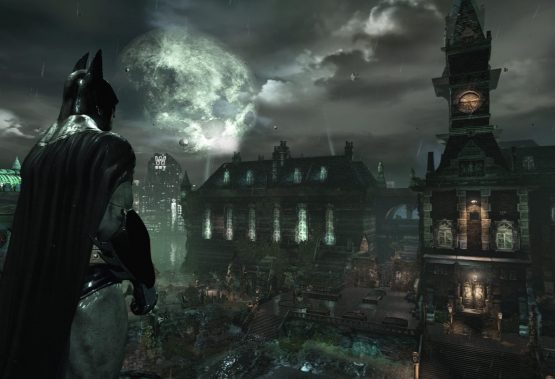 You can get six Batman games for free right now on the Epic Games Store
