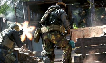 Activision explains how crossplay will work in Call of Duty: Modern Warfare
