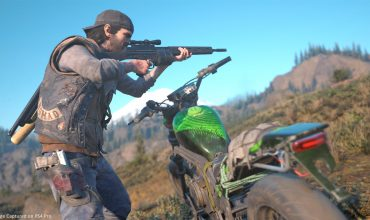 Days Gone is getting New Game Plus next week