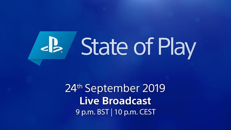 Sony streaming State of Play next week with new game reveals