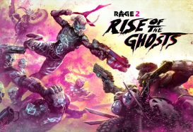 Rage 2's first expansion will launch on September 26th