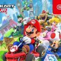 Mario Kart Tour has an optional £4.99 monthly subscription