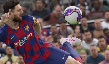 "PES 2020 will be getting some gameplay changes ""by the end of October"""
