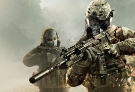 Call of Duty: Modern Warfare's first season of content has been extended