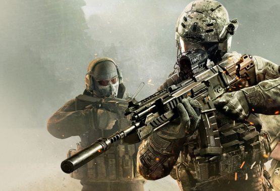 Call of Duty: Mobile will launch on Tuesday 1st October
