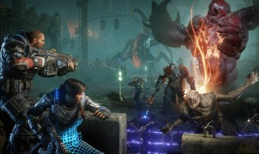 Gears 5's post-launch 'Operations' detailed