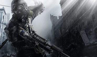 Everything and Metro 2033 Redux free on the Epic Game Store