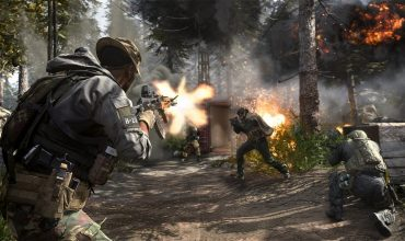 Details of this weekends Call of Duty: Modern Warfare's Open Crossplay Beta