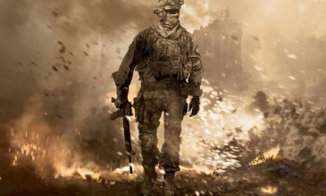 Our top ten maps from the Modern Warfare series