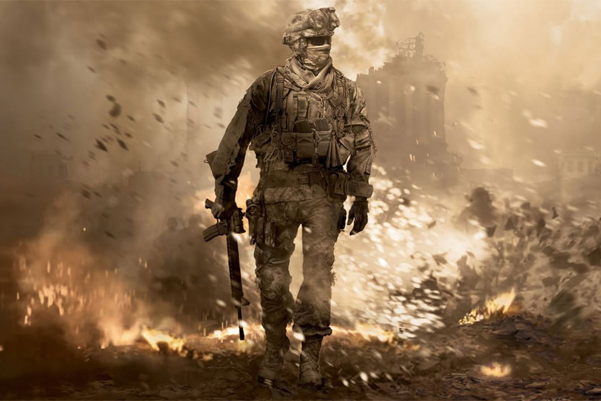 Our top ten maps from the Modern Warfare series - BuffNerfRepeat