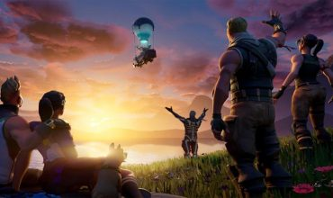 Fortnite may be about to get a new map for Season 11