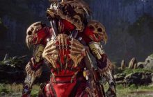 Anthem's Halloween Event is live with Mass Effect Armor rewards