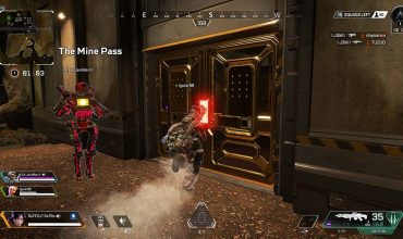 Apex Legends Loot Vault locations and how to enter them