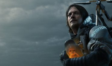 Death Stranding is coming to PC next year
