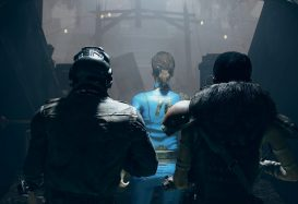Fallout 76's big Wastelanders update has been delayed