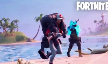 Leaked Fortnite Chapter 2 trailer shows off new map and features