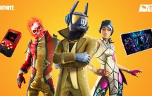 Fortnite Season 10 has been extended