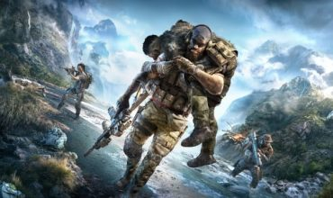 Ubisoft promises to fix Ghost Recon Breakpoint