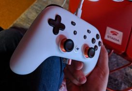Google Stadia launches on Tuesday 19th November