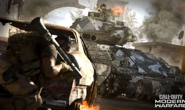 Call of Duty: Modern Warfare is ditching the Prestige system
