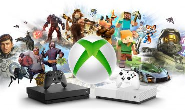 Microsoft is bringing back Xbox All Access, offering an upgrade to next-gen