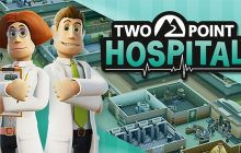 You can get Two Point Hospital for just £8.49 until Friday 1st November