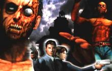 House of the Dead 1 & 2 remakes have been officially confirmed