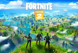 Fortnite Chapter 2 is now available along with the new map