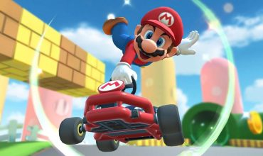 Mario Kart Tour is Nintendo's most successful mobile launch