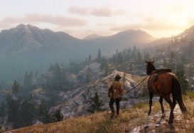 Red Dead Redemption 2 on PC looks absolutely gorgeous
