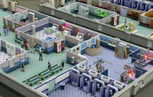 Two Point Hospital's console version delayed until next year