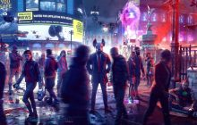 Ubisoft delay Watch Dogs: Legion, Rainbow Six Quarantine, and Gods & Monsters