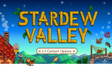 Stardew Valley 1.4 update heading to PC November 26th