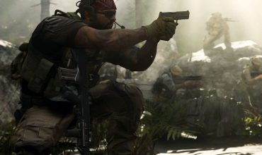 Call of Duty: Modern Warfare patch nerfs the 725 again