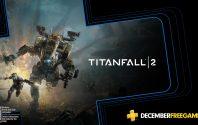 Titanfall 2 headlines December's PlayStation Plus freebies