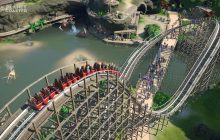 Planet Coaster is coming to consoles