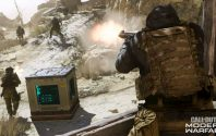 Call of Duty: Modern Warfare update fixes Piccadilly and more